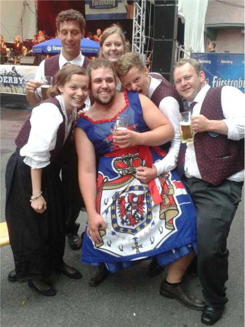 Fürstenberg Brauereifest