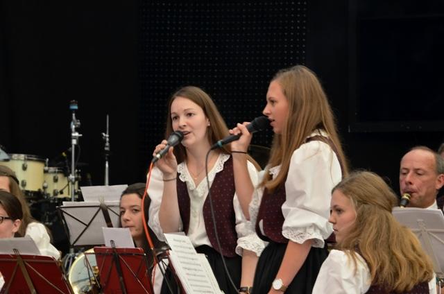 Kirchweih Hilzingen